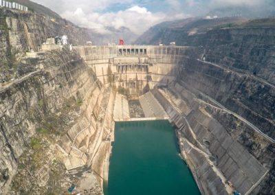 3. Xiluodu, China