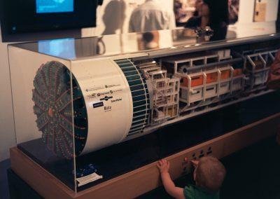 5) Big Bertha