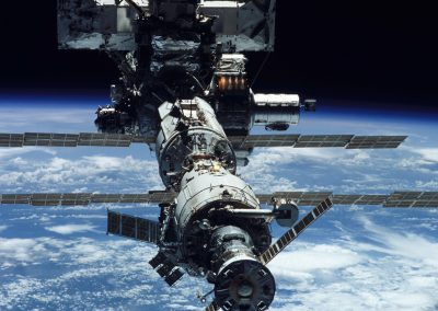 6) International Space Station (ISS)