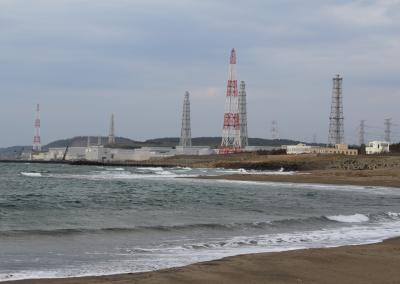 6. Kernkraftwerk Kashiwazaki-Kariwa, Japan