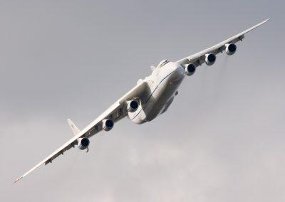 7) Antonow An-225