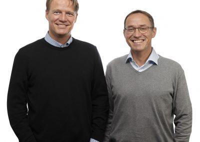 Michael Werker & Ulrich Stalter