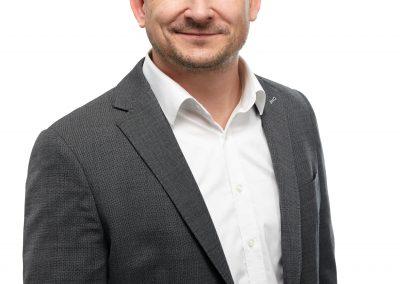 Christoph Partzsch, jefe de Valuplex