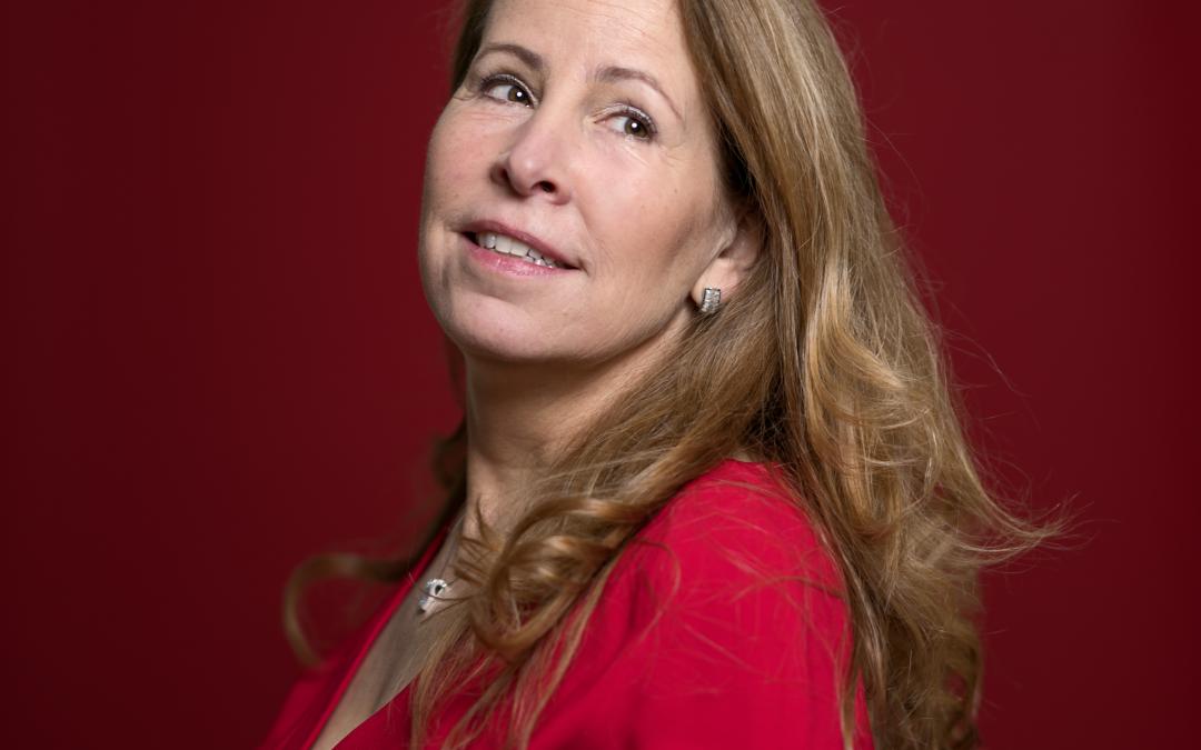 """Diese niederländische Spitzenfrau verhilft einem internationalen """"Auktionshaus für Maschinen"""" zu weiterem Wachstum"""